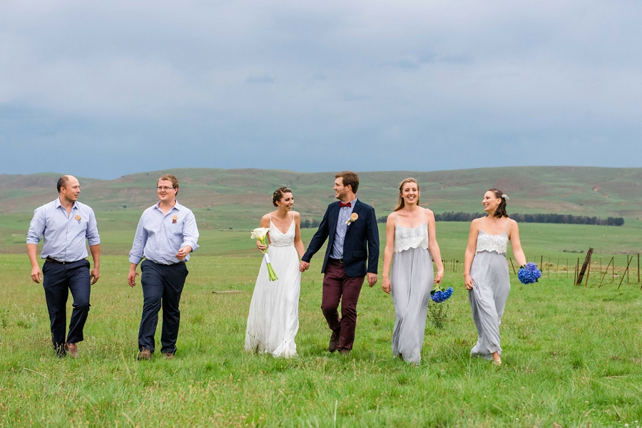 Kate Martens Photography - Burger Wedding, Kamberg_0148