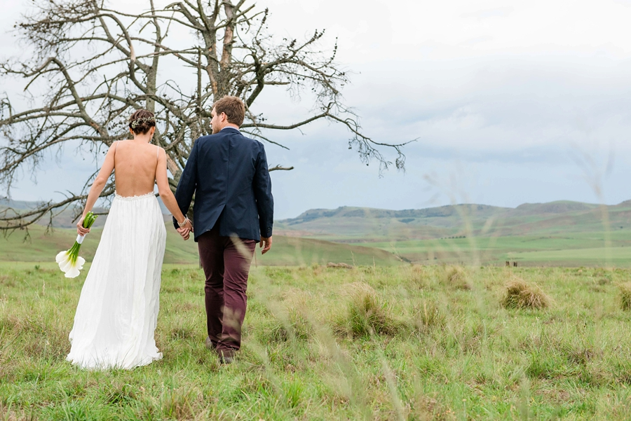 Kate Martens Photography - Burger Wedding, Kamberg_0156