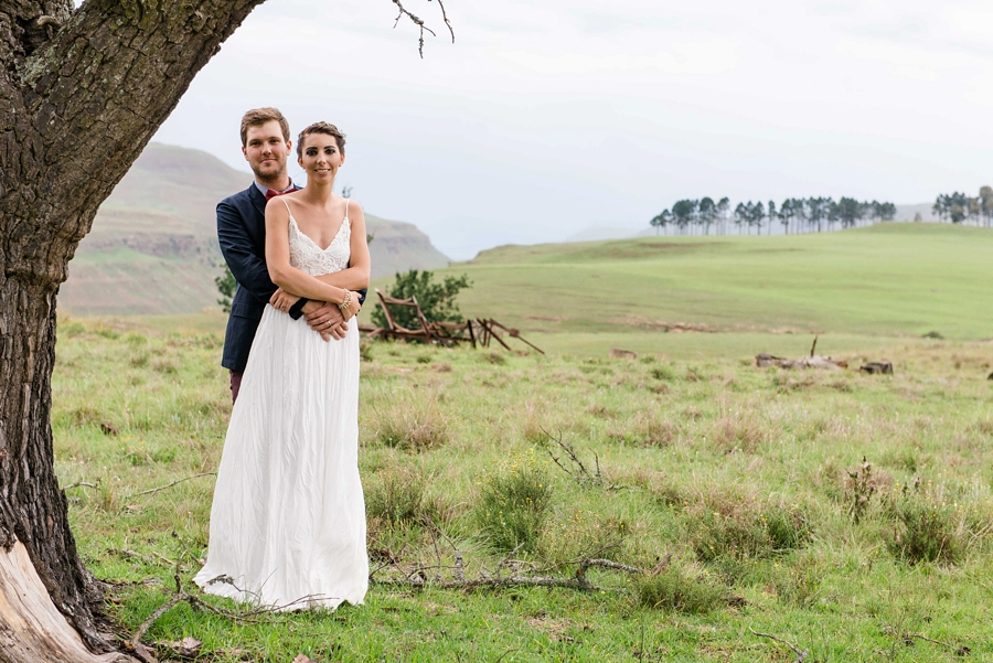 Kate Martens Photography - Burger Wedding, Kamberg_0159