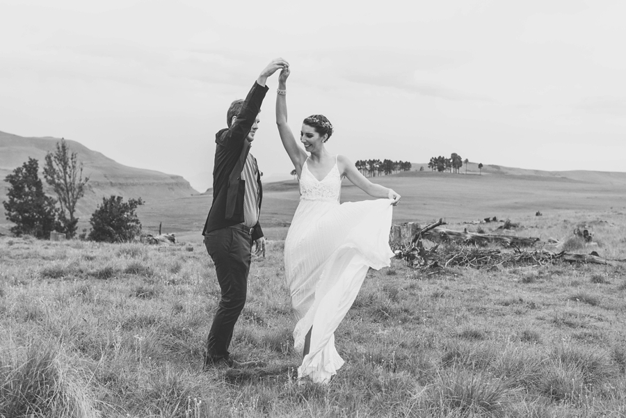 Kate Martens Photography - Burger Wedding, Kamberg_0164
