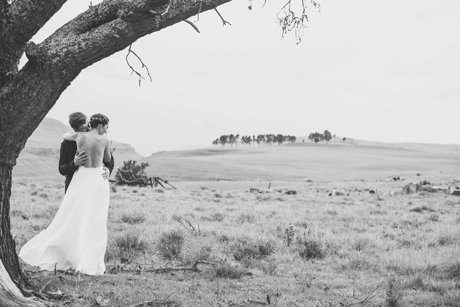 Kate Martens Photography - Burger Wedding, Kamberg_0165