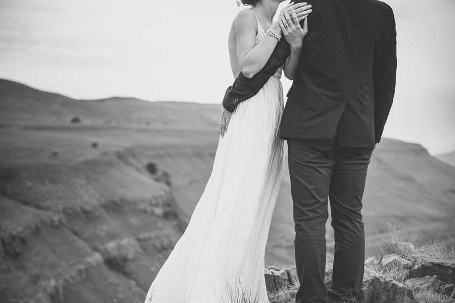 Kate Martens Photography - Burger Wedding, Kamberg_0181