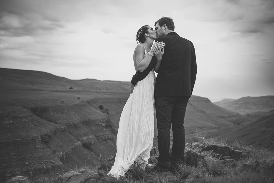 Kate Martens Photography - Burger Wedding, Kamberg_0182