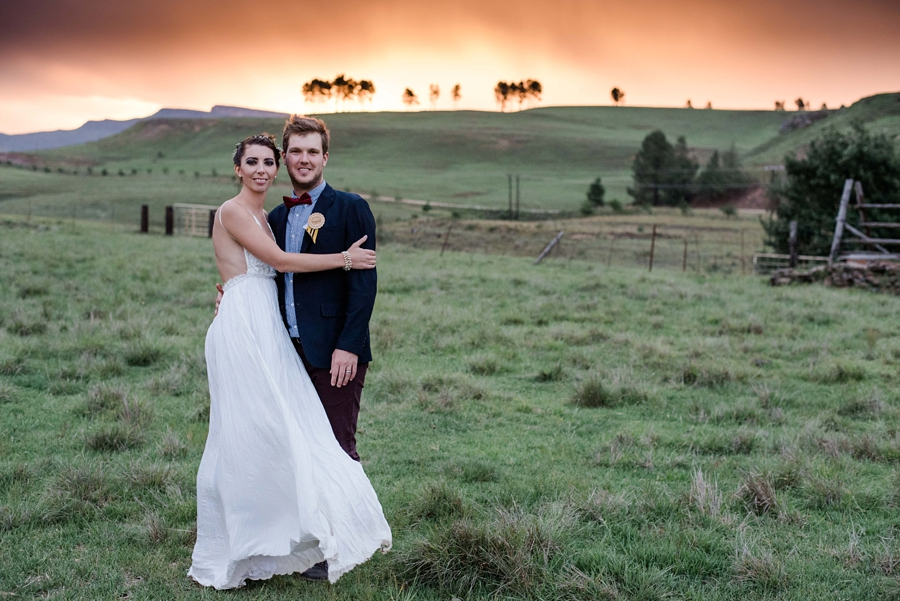 Kate Martens Photography - Burger Wedding, Kamberg_0191