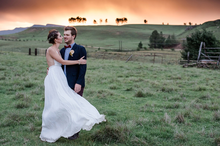 Kate Martens Photography - Burger Wedding, Kamberg_0192