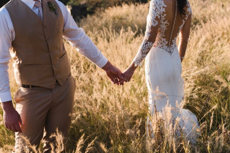 Mr & Mrs Hollander | Haycroft