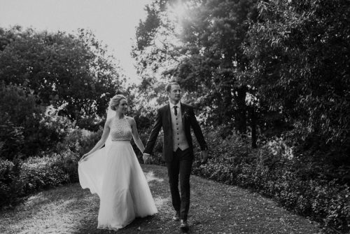 Michael & Jenna | Cranford