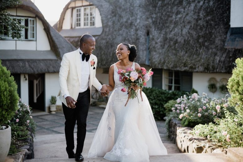 Mpilo & Nombuso || The Groves
